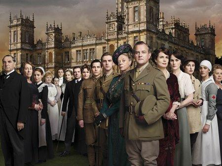 Downton-Abbey-1